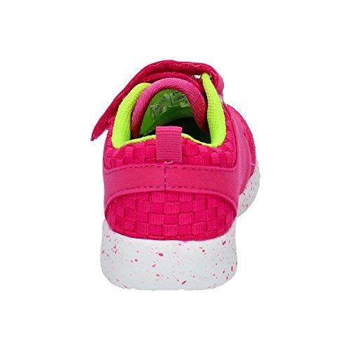 DEMAX Bambina Scarpe sportive Fucsia