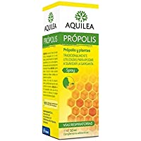AQUILEA - AQUILEA PROPOLIS SPRAY 50 ML
