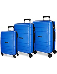 Roll Road Fast Bagage Valise set de bagages