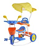 Bajaj Adventure Plus Tricycle (Blue)