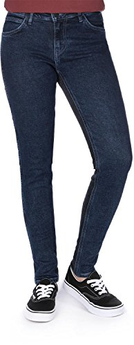 Levis ® L8 Mid Skinny W jean indigo night