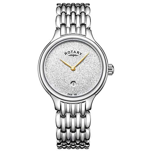 Rotary LB00405-33 Montre Femme
