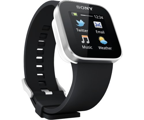 Sony SmartWatch MN2 1.3