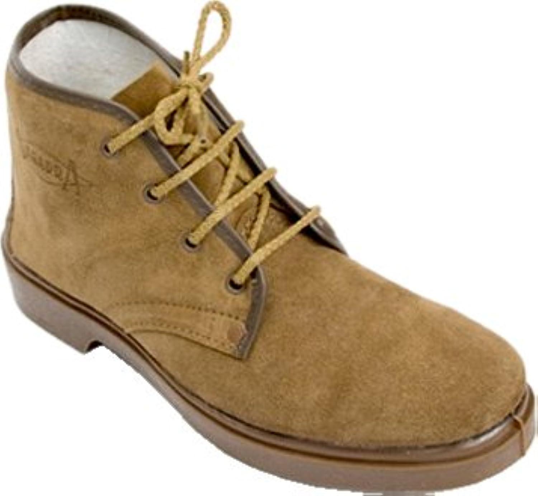 Bota Serraje Verano 5501-Nat-T44  Zapatos de moda en línea Obtenga el mejor descuento de venta caliente-Descuento más grande