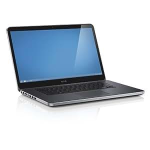 """Dell XPS Ordinateur portable 15"""" (38,10 cm) Intel Core i5 3210M 2,5 GHz 750 Go 7200 Mo Nvidia GeForce Windows 8 Argent"""