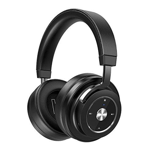 d0216becf64 Billig SADES Wireless Bluetooth Kopfhörer Eingebautes Mikro CVC 6.0 ...