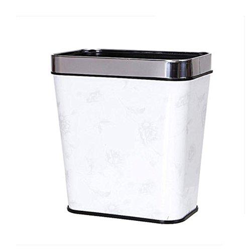 xxffhabfalleimer-mulleimer-rechteckig-kunststoffeimer-haushalt-kuche-wohnzimmer-badezimmer-abfalleim