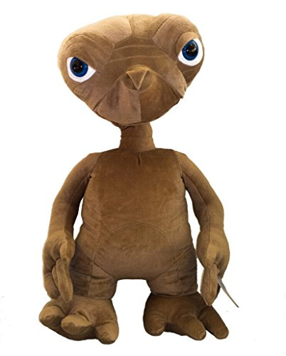Peluche E.T. L'Extraterrestre 65 cm