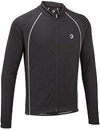 Tenn Mens Sprint Long Sleeve Cycling Shirt/Jersey