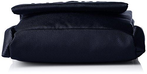 Picard Damen Hitec Umhängetaschen, 16x19x4 cm Blau (Navy)