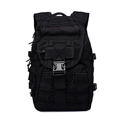 HCLHWYDHCLHWYD-Sport Reiten Rucksack Bergsteigen Taschen Tarnung Rucksack Multifunktions 12