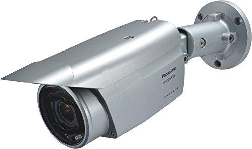 Panasonic WV-SPW532L Netzwerkkamera i-Pro Smart Bullet Silber