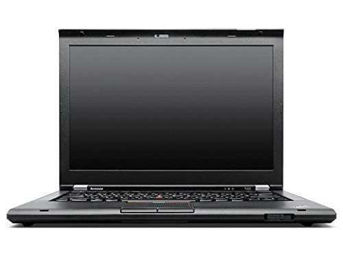 Lenovo ThinkPad T430 i5-3320M 2.6GHz 8GB 240GB SSD DVDRW 14.1 WXGA++ 1600x900 Windows 7 Pro 64 bit Webcam WiFi (Certified Refurbished)