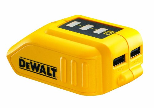 dewalt-dcb090-usb-power-source-usb-charger-for-xr-battery-packs