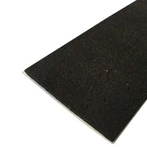 antidr hnstreifen 50mm x 1000mm f r alu fensterbank fensterbrett au en wdvs baumarkt. Black Bedroom Furniture Sets. Home Design Ideas