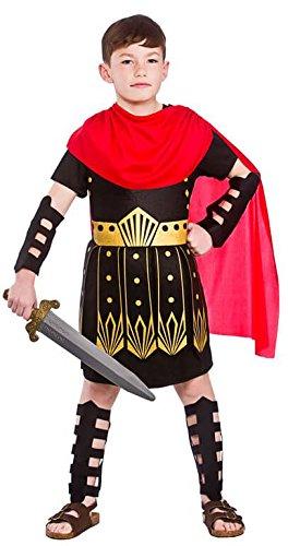 Roman Commander - Kids Fancy Dress ()