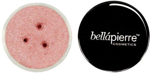 BellaPierre Schimmerpuder, 2,35g, Wow (Puder Make-up Mineral Shimmer)