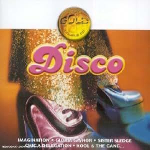 Série Gold : Disco (2 CD)