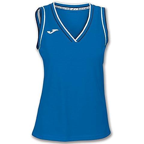 Joma - Camiseta terra royal s/m woman para mujer