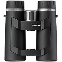 Minox BL–Prismáticos 10x 44HD Mir comodidad Puente
