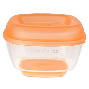 Vital Baby Small Freezer Pots (Pack of 8)