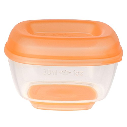 Vital Baby Mini Freezer Pots - 8 Pièces - 30 ml