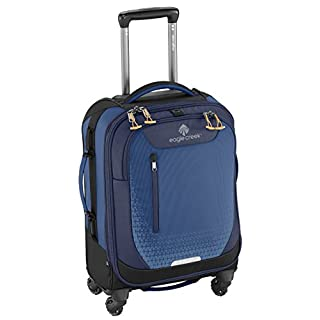 Eagle Creek Expanse AWD International Carry-On Hand Luggage, 54 cm,33 L, Twilight Blue