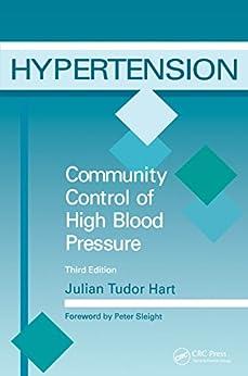 Ebook Descargar Libros Hypertension: Community Control of High Blood Pressure, Third Edition Novelas PDF