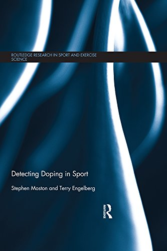 Detecting Doping in Sport (Routledge Research in Sport and Exercise Science) (English Edition)