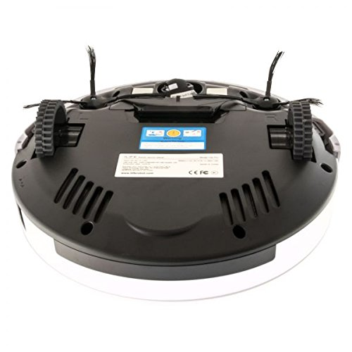 ILIFE V3s Pro Staubsauger-Roboter weiß - 2