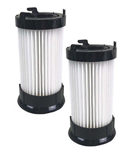 2Eureka dcf-4waschbar & wiederverwendbar Staub Cup Filter, ersetzt Teil # 62132, entworfen und hergestellt von Crucial Vacuum -