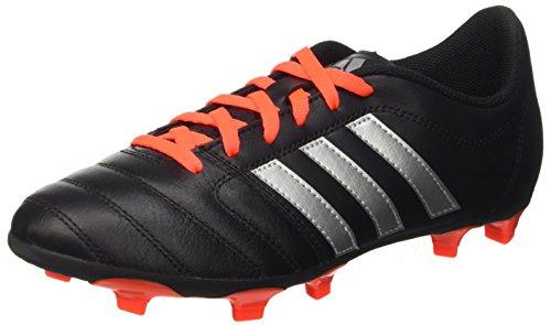 adidas Gloro 16.2 Fg, Entraînement de football homme Noir - Negro (Negbas / Plamet / Rojsol)