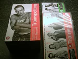 Trainspotting (Collector's Edition) [VHS] [1996]