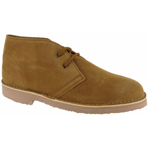 Cotswold Sahara - Chaussures - Homme Noir