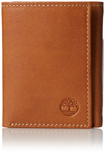 Timberland Men's Cloudytrifold, Tan, One Size