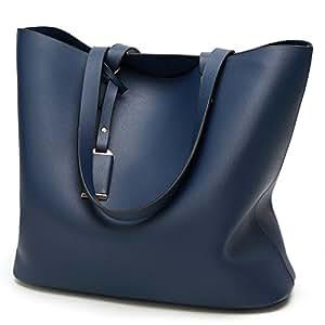 20f9bb162d332 TcIFE Handtasche Groß Damen Handtaschen Für Frauen Umhängetasche Taschen