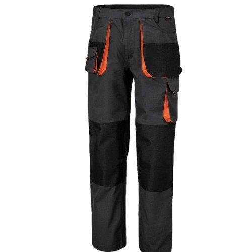 Beta 078600907 7860E - Pantaloni da lavoro leggeri, misura XXXXL