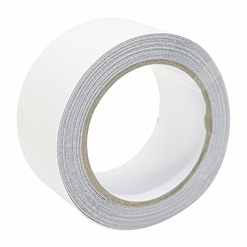 Oule Non-Slip Adhesive for Safety Pet Tape 5m x 5cm Clear Indoor And Outdoor Use