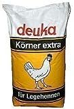 deuka Körner extra Ergänzungsfutter für Geflügel 25 kg