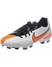 Nike, Jr T90 Shoot Iv Fg, Scarpe sportive, Ragazzo