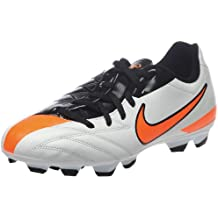 Nike Total 90 Shoot IV FG Football Shoes Junior (Shoe Bonus)