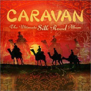 Caravan:Ultimate Silk Road Alb