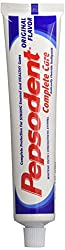 Pepsodent Original with Cavity Protection, 6 oz