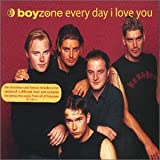 Everyday I Love You -