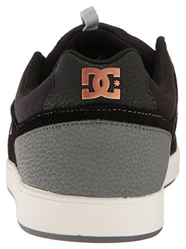 DC Shoes Cole Pro D0303371, Sneaker uomo Grey/Black/Grey
