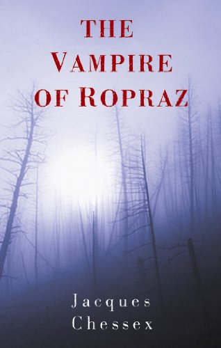 The Vampire of Ropraz (Lemon The In Vampires)