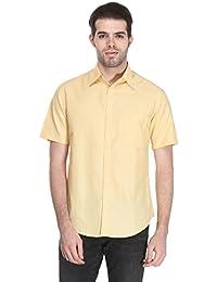 Reevolution Men's Cotton Shirt (MCYH310386)