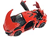 Best Gifts For A 4 Year Old Boy - US1984 Imported Die-Cast Metal Car Sport Hyper Cars Review