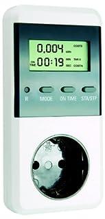 Elro M12 - Medidor de consumo eléctrico (B001TL36AK)   Amazon price tracker / tracking, Amazon price history charts, Amazon price watches, Amazon price drop alerts