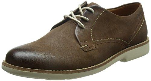 Clarks Raspin Plan, Chaussures de ville homme